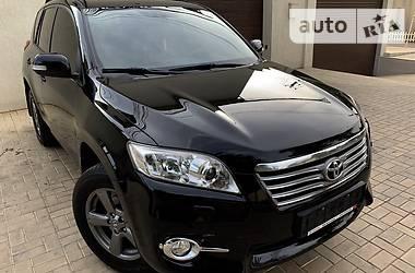 Toyota Rav 4 RESTAILING