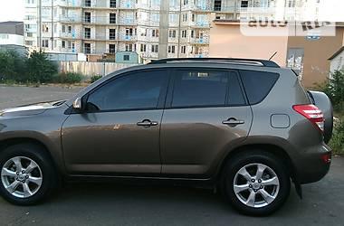 Toyota RAV4 2010 в Одессе