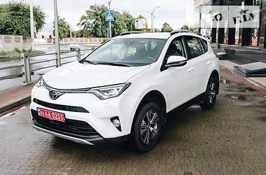 Toyota RAV4 2017 в Луцке