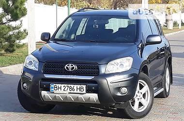 Toyota RAV4 2007 в Измаиле