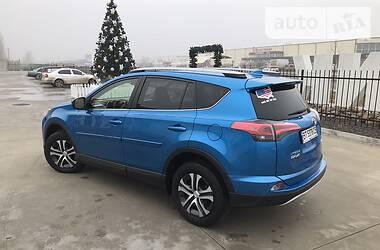 Toyota RAV4 2017 в Новой Каховке