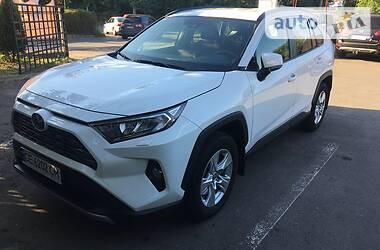 Toyota RAV4 2020 в Черновцах