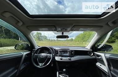 Toyota RAV4 2016 в Сумах