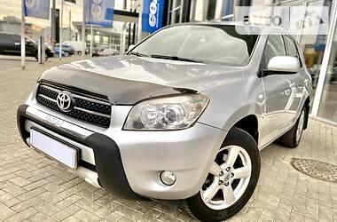 Toyota RAV4 2006 в Харькове