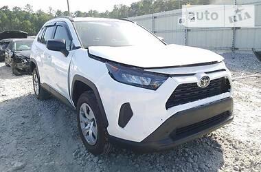 Toyota RAV4 2019 в Києві