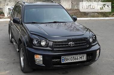 Toyota RAV4 2001 в Белгороде-Днестровском