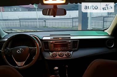 Toyota RAV4 2013 в Ужгороде