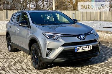 Toyota RAV4 2017 в Костополе