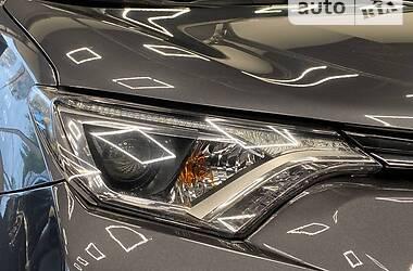 Внедорожник / Кроссовер Toyota RAV4 2016 в Одессе