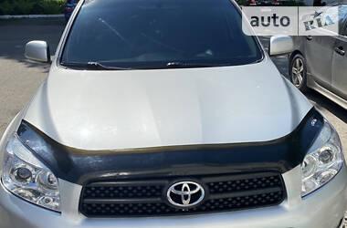 Внедорожник / Кроссовер Toyota RAV4 2007 в Белой Церкви