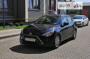 Седан Toyota Scion 2015 в Івано-Франківську