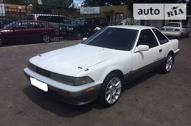 Toyota Soarer 1990