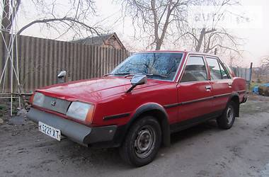 Toyota Sprinter 1983 в Харькове