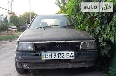 Toyota Starlet 1988 в Одессе