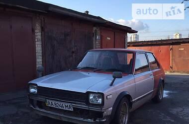Toyota Starlet 1982 в Киеве
