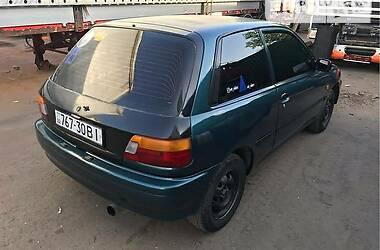 Хэтчбек Toyota Starlet 1994 в Виннице