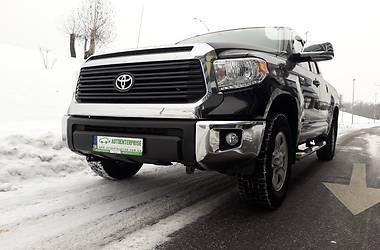 Toyota Tundra SR5 4x4