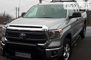 Toyota Tundra 2014 в Виннице