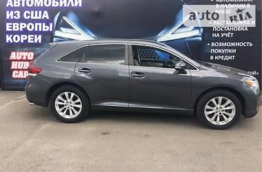 Toyota Venza 2012 в Киеве