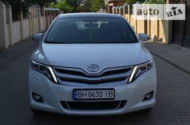 Toyota Venza 2014 в Одессе