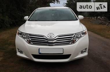 Toyota Venza 2011 в Умани
