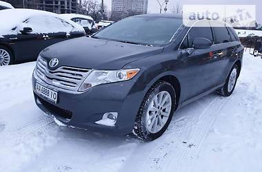 Toyota Venza 2010 в Киеве