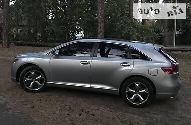 Toyota Venza 2014 в Черкассах