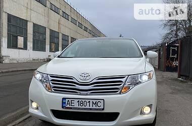 Toyota Venza 2011 в Киеве