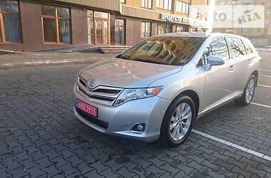 Toyota Venza 2013 в Луцке