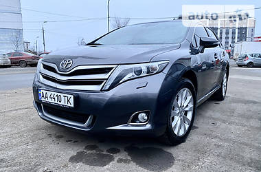 Toyota Venza 2013 в Киеве
