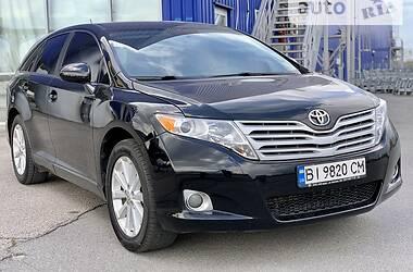 Toyota Venza 2011 в Днепре