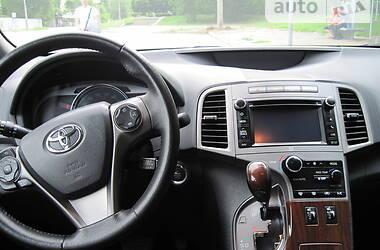 Позашляховик / Кросовер Toyota Venza 2013 в Запоріжжі