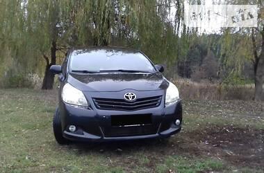 Toyota Verso 2010 в Ровно