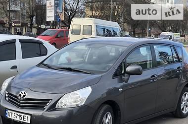 Toyota Verso 2009 в Тернополе