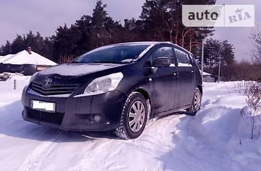 Toyota Verso 2010 в Киеве
