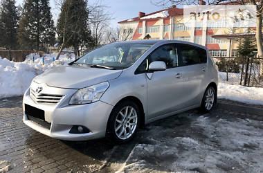 Toyota Verso 2011 в Львове