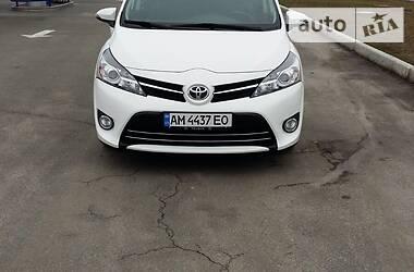 Toyota Verso 2016 в Бердичеві