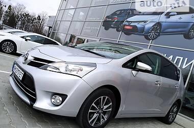 Toyota Verso 2013 в Житомирі