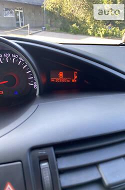 Минивэн Toyota Verso 2016 в Калуше