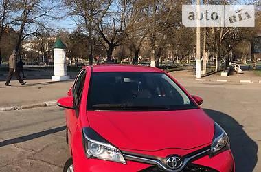 Toyota Yaris 2015 в Херсоне