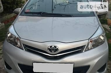 Toyota Yaris 2012 в Ужгороде