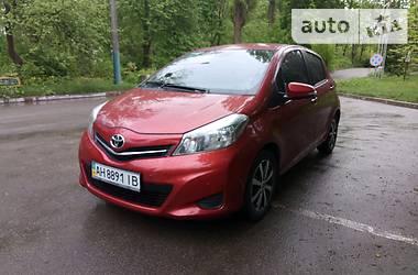 Toyota Yaris 2012 в Киеве