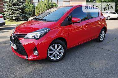 Toyota Yaris 2014 в Одессе