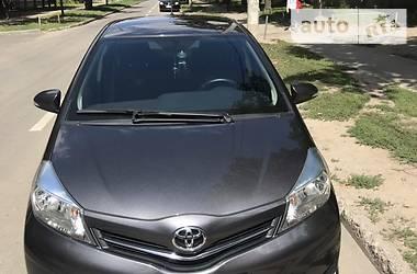 Toyota Yaris 2012 в Харькове