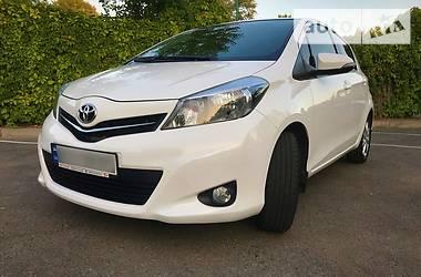 Toyota Yaris 2014 в Днепре