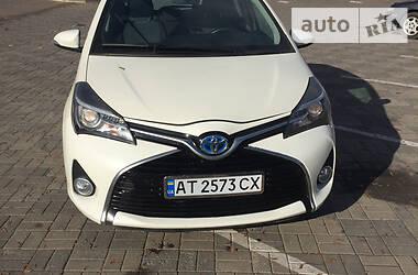 Toyota Yaris 2014 в Снятине