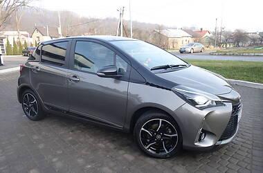 Toyota Yaris 2018 в Львове