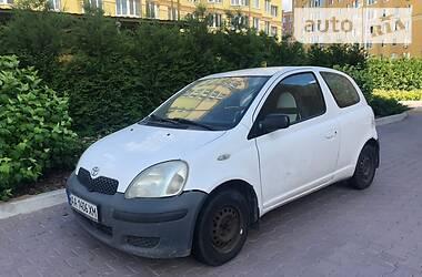Toyota Yaris 2003 в Киеве