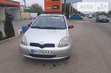 Toyota Yaris 2000 в Одессе
