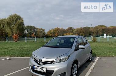 Toyota Yaris 2012 в Ивано-Франковске